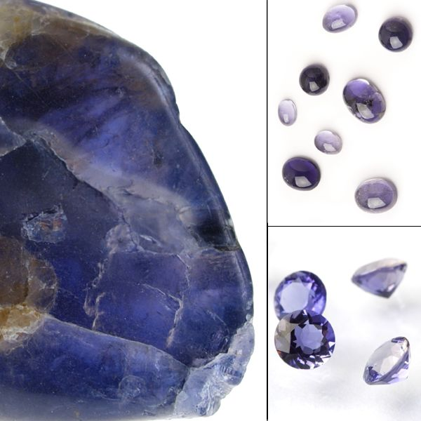 Iolite Jewelry by Offerings Jewelry